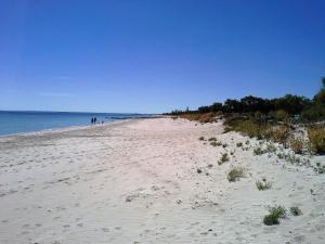 Busselton Beachfront - Margaret River Wine Region, Western Australia, Australia