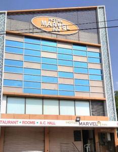 Marvel Inn