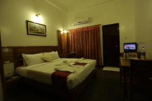Hotel Theni International, Hotel  Theni - big - 17