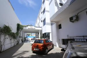 Hotel Theni International, Hotel  Theni - big - 8