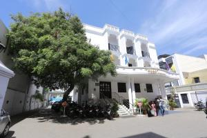 Hotel Theni International, Hotel  Theni - big - 14