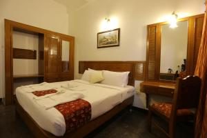 Hotel Theni International, Hotel  Theni - big - 6