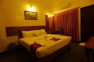 Hotel Theni International, Hotel  Theni - big - 7