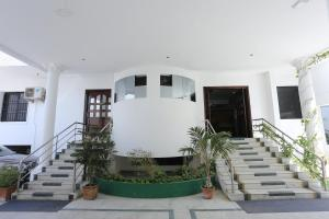 Hotel Theni International, Hotel  Theni - big - 12
