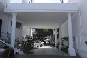 Hotel Theni International, Hotel  Theni - big - 11