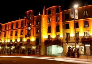 Bracken Court Hotel