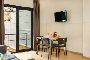 Apartments Sata Olimpic Village Area, Apartmanok  Barcelona - big - 67