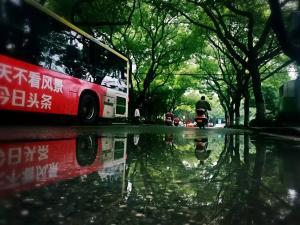 Jiu She Apartment, Apartmány  Suzhou - big - 2