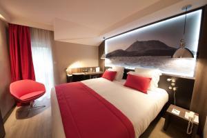 obrázek - Quality Hotel Clermont Kennedy Clermont-Ferrand