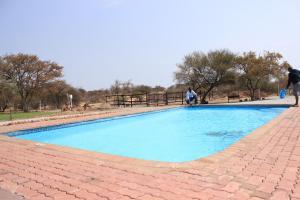 Premier Hotel, Hotels  Mahalapye - big - 4