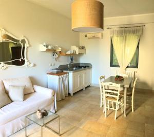 Appartamento Cellina, Apartmanok  Gallipoli - big - 13