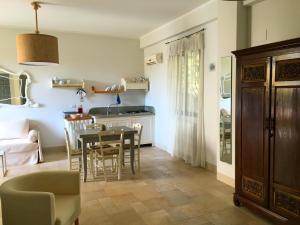 Appartamento Cellina, Apartmanok  Gallipoli - big - 15