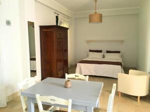 Appartamento Cellina, Apartmanok  Gallipoli - big - 16