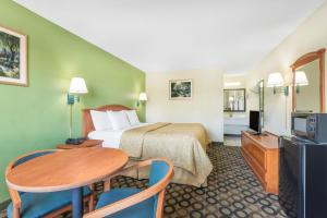 Days Inn Ashburn, Motelek  Ashburn - big - 23
