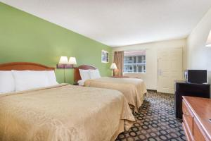 Days Inn Ashburn, Motelek  Ashburn - big - 27