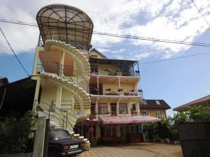 Гостевой дом Артём, Лоо