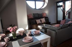 Apartementy Plac Solny 20