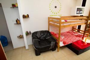 "Mini Hostel Home Style ""Canada"""