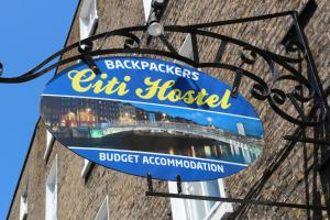 Backpackers Citi Hostel