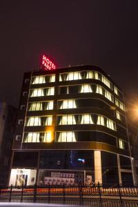 Park Square Hotel