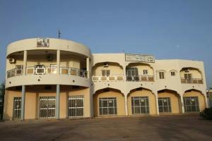 Nuwary House