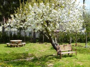 Wandellocatie en Gasterij Huis en Haard Hongarije