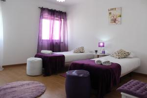 West Side Guesthouse, Hostely  Peniche - big - 56