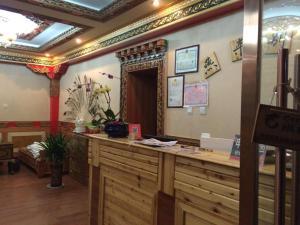 Yanlai Guesthouse, Vendégházak  Lhásza - big - 27