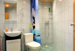 Mini Hotel Larets, Locande  Tikhvin - big - 9