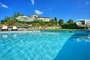 obrázek - Chianti Suite Borgo Quornia