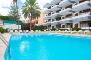 Гран-Канария - Apartamentos Mariachis