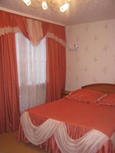 Hotel Solikamsk, Hotel  Solikamsk - big - 7