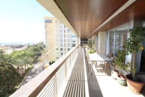 Torre Alicante Apartments, Appartamenti  Alicante - big - 2