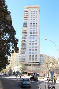 Torre Alicante Apartments, Appartamenti  Alicante - big - 18