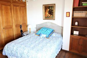 Torre Alicante Apartments, Apartmány  Alicante - big - 23