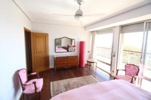 Torre Alicante Apartments, Apartmány  Alicante - big - 25