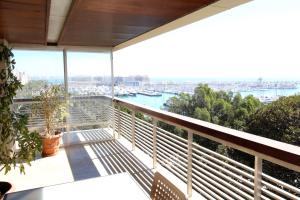 Torre Alicante Apartments, Apartmány  Alicante - big - 35