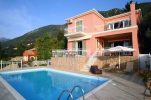 Villa Myrtis