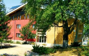 Hotel Complex Kireka