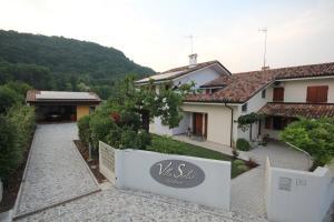 Villa Stelis