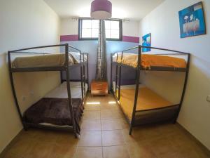 obrázek - Bambú Hostel