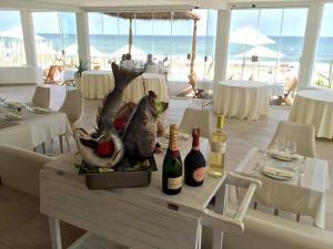 App Jumeira Beach, Appartamenti  Dar Bouazza - big - 7