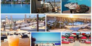 App Jumeira Beach, Apartments  Dar Bouazza - big - 9