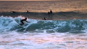 App Jumeira Beach, Appartamenti  Dar Bouazza - big - 14