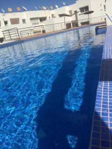 App Jumeira Beach, Apartments  Dar Bouazza - big - 22