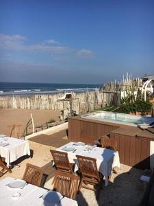 App Jumeira Beach, Appartamenti  Dar Bouazza - big - 26