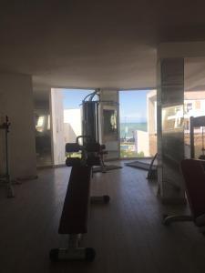 App Jumeira Beach, Appartamenti  Dar Bouazza - big - 28