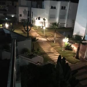 App Jumeira Beach, Appartamenti  Dar Bouazza - big - 31