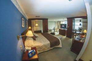 Hotel Emperador, Hotels  Ambato - big - 2
