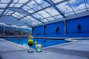 Hotel Emperador, Hotels  Ambato - big - 43